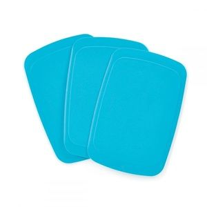 Tupperware stackables cutting boards